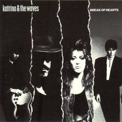 Break of Hearts - Interview with Katrina - Ex Katrina & The Waves