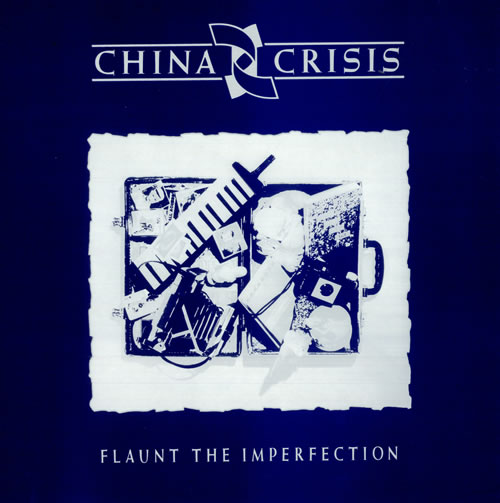 China Crisis Flaunt The Imperf 152132 - China Crisis celebrates 30th anniversary of Flaunt the Imperfection