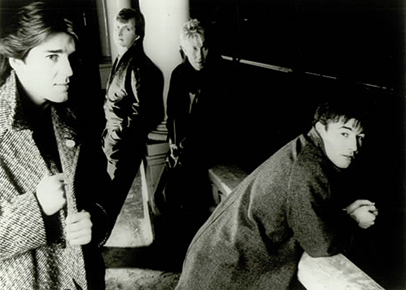 China Crisis Flaunt The Imperf 497549 - China Crisis celebrates 30th anniversary of Flaunt the Imperfection