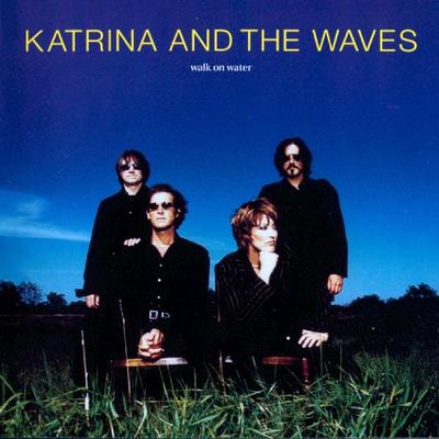 Katrina And The Waves   Walk On Water - Interview with Katrina - Ex Katrina & The Waves
