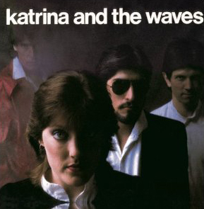 Katrina and the Waves 2 - Interview with Katrina - Ex Katrina & The Waves
