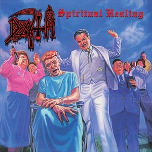 Spiritual Healing - Interview - Johnny of Unleashed