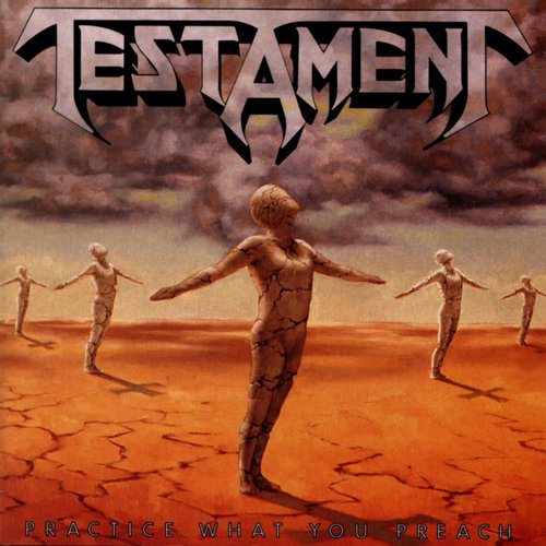 Testament   Practice What You Preach - Interview - Chuck Billy of Testament