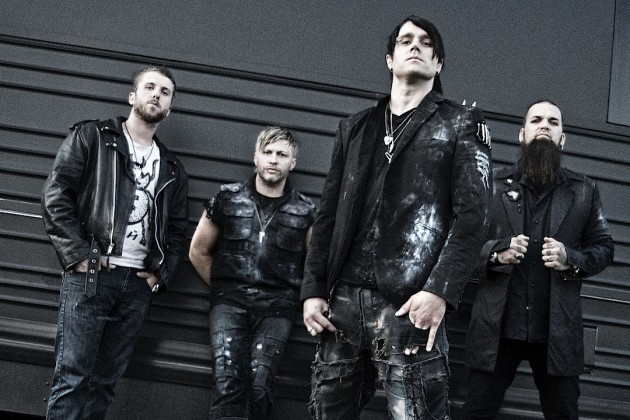 Three Days Grace Hi Res Promo Photo 630x420 - Three Days Grace - Human (Album Review)