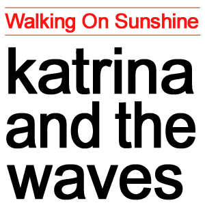 Walkingonsunshine album - Interview with Katrina - Ex Katrina & The Waves