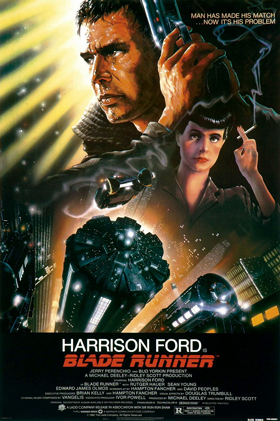 blade runner xlg - Interview - Kurt Harland Larson of Information Society