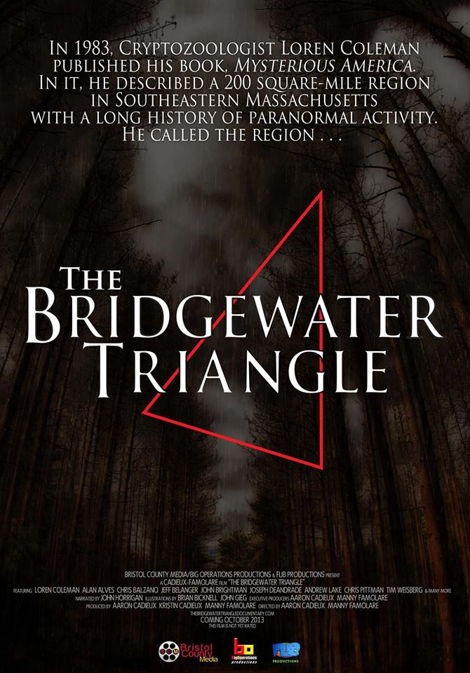 bridgewater poster - The Bridgewater Triangle (Movie Review)