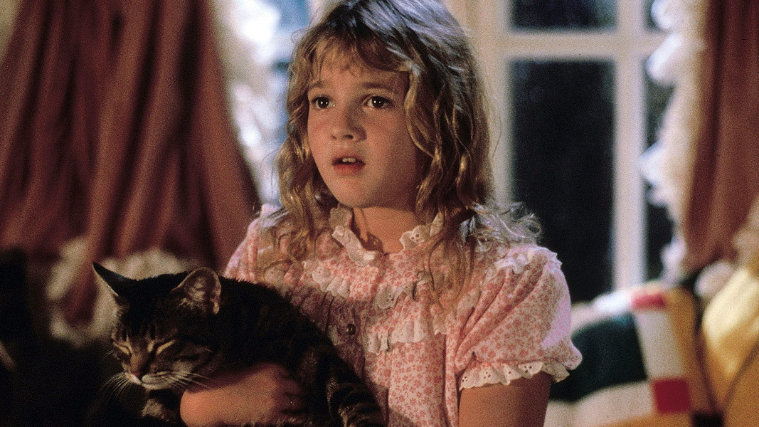 cats eye one - Stephen King's Cat's Eye 30 years later