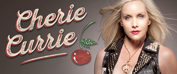 cherie currie 2015 feature A - Interview - Cherie Currie