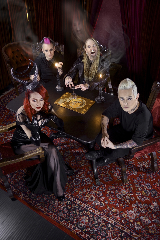 coal chamber promo - Coal Chamber - Rivals (Album Review)