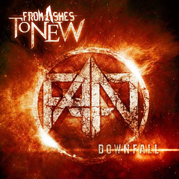 from ashes to new downfall - Interview - Matt Brandyberry of From Ashes to New