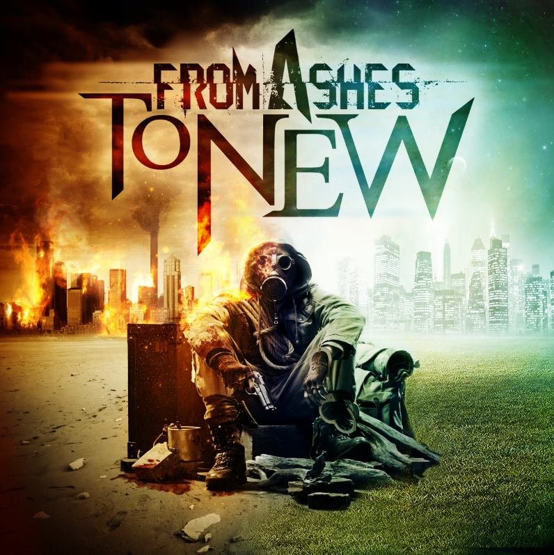 from ashes to new - Interview - Matt Brandyberry of From Ashes to New