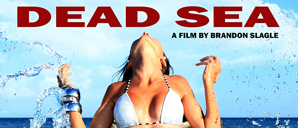 full official trailer dead sea - Dead Sea (Movie Review)