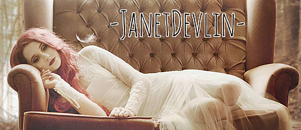 janet slide - Interview - Janet Devlin