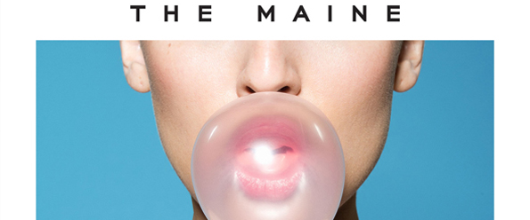 maine american candy edited 1 - The Maine - American Candy (Album Review)