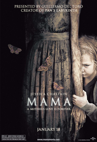 mama - Interview - Terry Alexander of Day of the Dead
