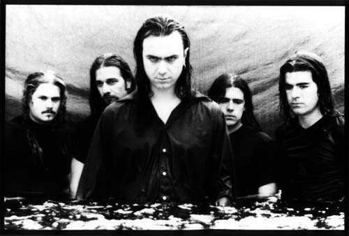 moonspell 1 - Moonspell's Wolfheart still howling 20 years later