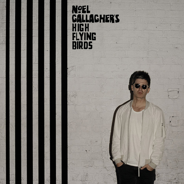 noelgallaghercover 15013 - Noel Gallagher's High Flying Birds - Chasing Yesterday (Album Review)