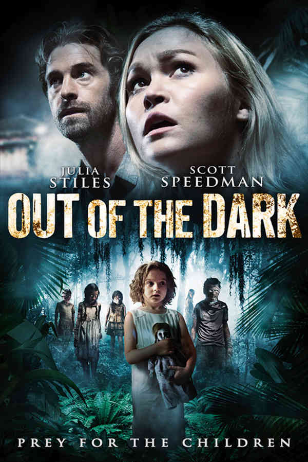 out of the dark - Out of the Dark (Movie Review)