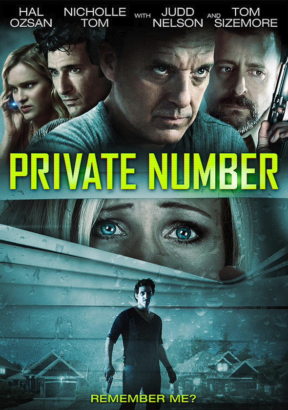 private number poster - Private Number (Movie Review)