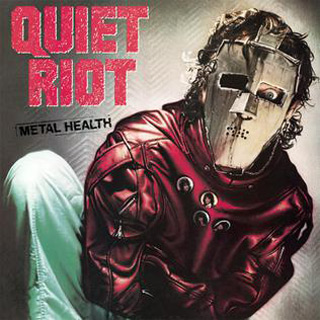 quiet riot - Interview - Tuesday Knight