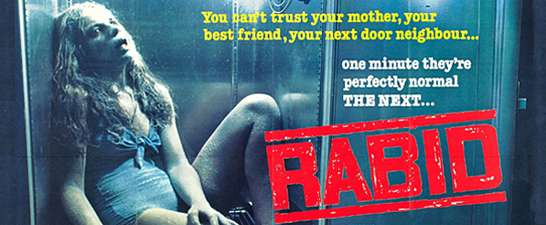 rabid big slide - This Week in Horror Movie History - Rabid (1977)