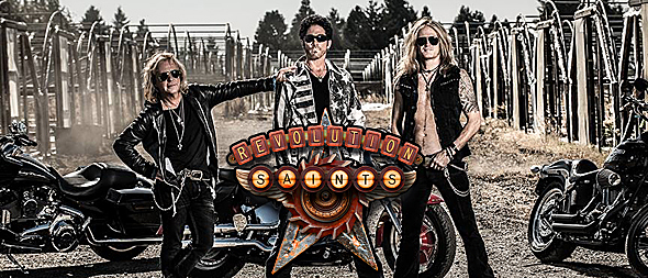 revolution slide edited 1 - Interview - Doug Aldrich of Revolution Saints