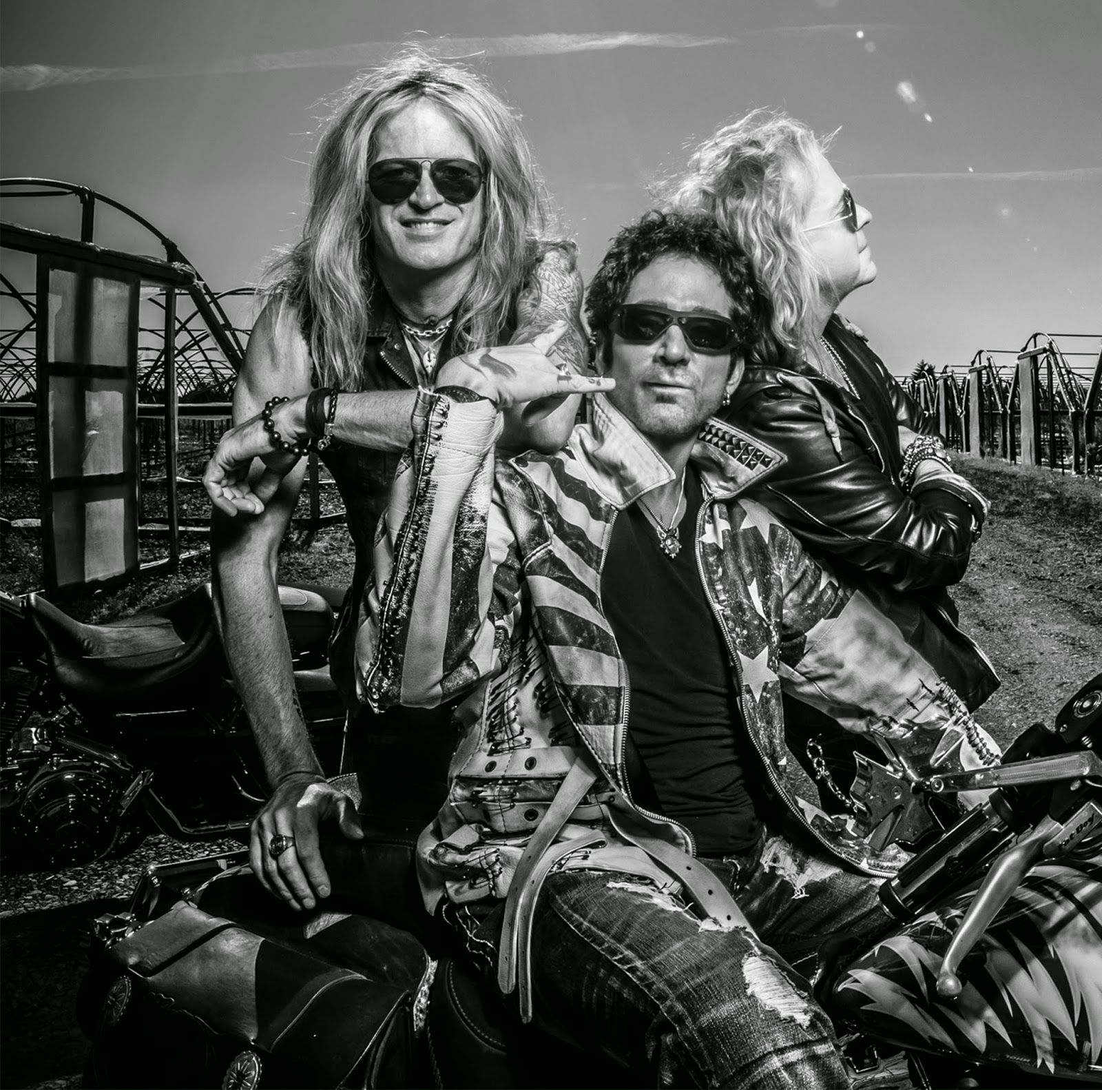 revolution saints 04 hr - Interview - Doug Aldrich of Revolution Saints