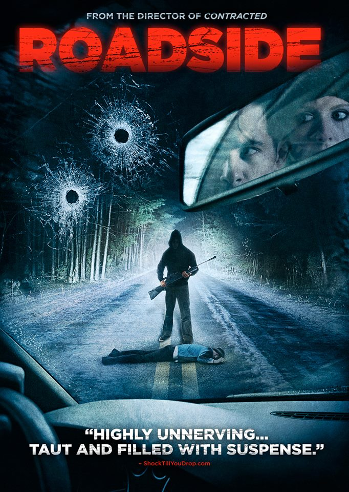roadside movie postetr - Roadside (Movie Review)