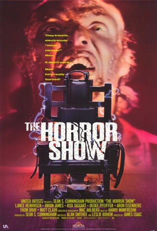 the horror show - Interview - Terry Alexander of Day of the Dead