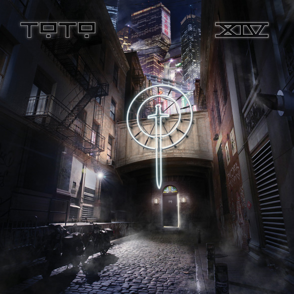 toto xiv cover hr - Interview - Steve Lukather of Toto