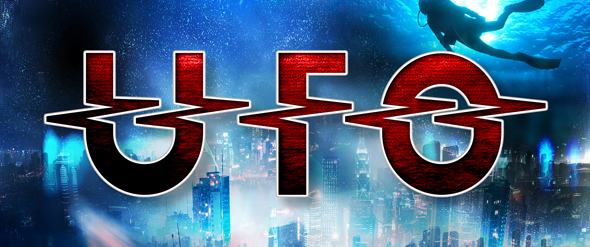 ufo album article edited 1 - UFO - A Conspiracy of Stars (Album Review)