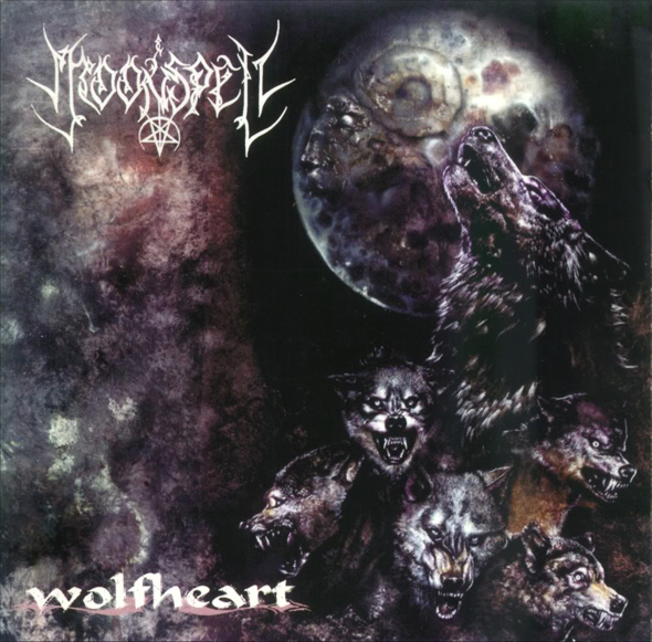 wolfhear - Moonspell's Wolfheart still howling 20 years later