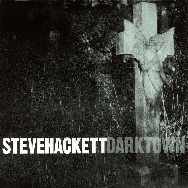 20darktown insideout music - Interview - Steve Hackett