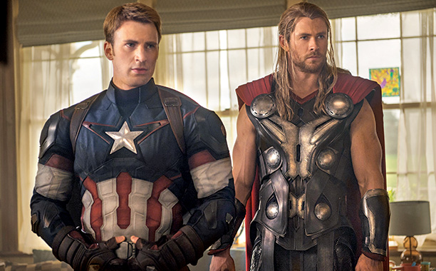 2458ab05 69a7 48a2 8818 1cae5fb3253c - Avengers: Age of Ultron (Movie Review)
