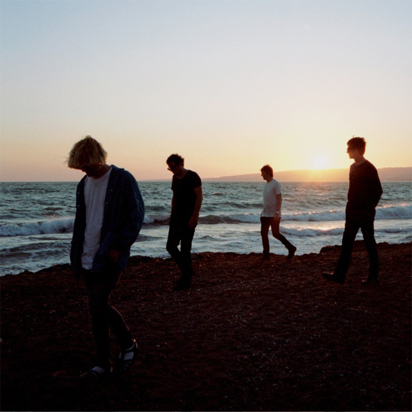71c57 f NLL. SL1400  - The Charlatans UK - Modern Nature (Album Review)