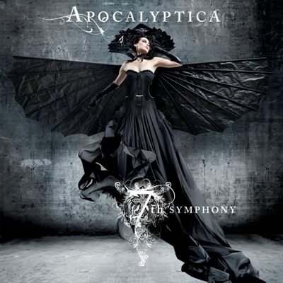 Apocalyptica   7th Symphony - Interview - Eicca Toppinen of Apocalyptica