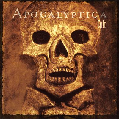 Cult   Apocalyptica   cover art - Interview - Eicca Toppinen of Apocalyptica