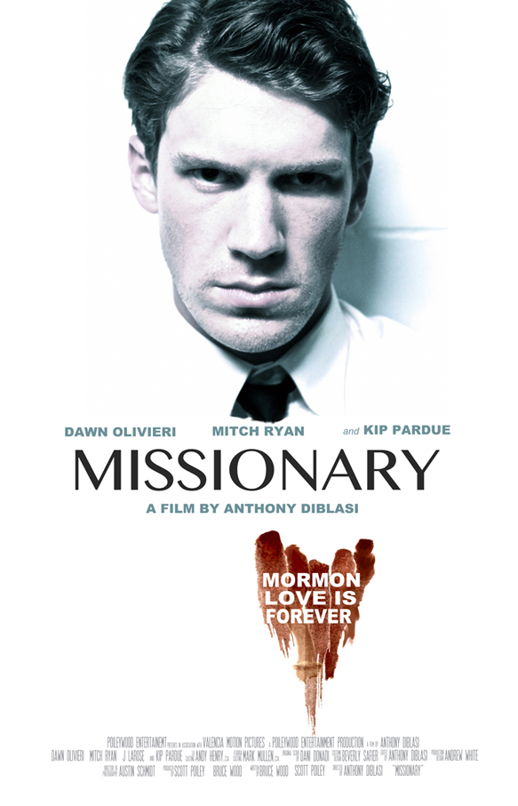 MISSIONARYOFFICIALPOSTERtiny - Missionary (Movie Review)