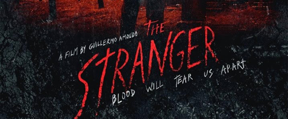 The Stranger Movie Poster Guillermo Amoedo1 - Eli Roth Presents The Stranger (Movie Review)