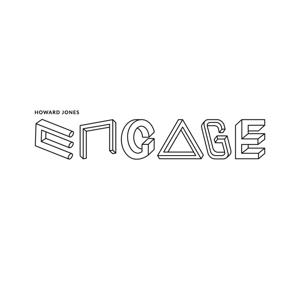 howard jones engage - Howard Jones – Engage (Album Review)
