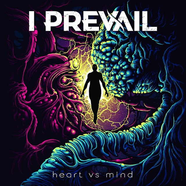 i prevail - I Prevail - Heart vs. Mind (Album Review)