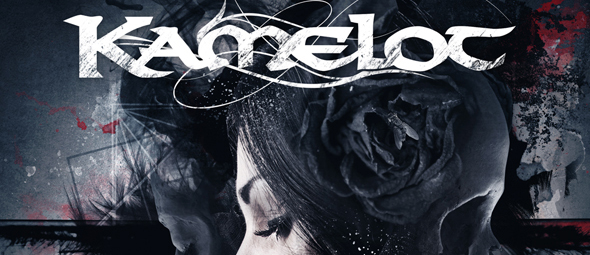 kamelot album cover edited 1 - Kamelot - Haven (Album Review)