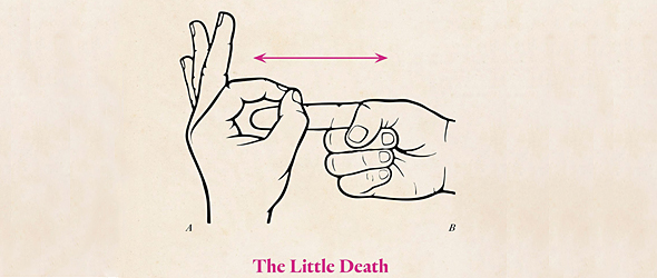 little death slide - The Little Death (Movie Review)