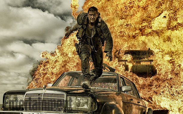 mad max 6 - Mad Max: Fury Road (Movie Review)
