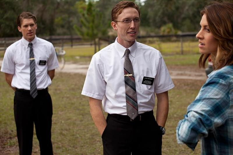 mitch ryan interview 3 - Missionary (Movie Review)