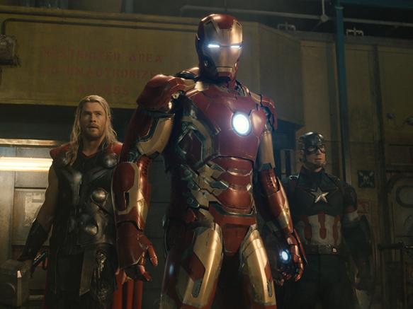 nY6ARxp - Avengers: Age of Ultron (Movie Review)