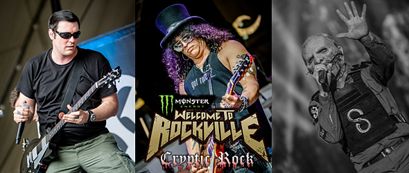 rockville day 2 - Monster Energy Welcome To Rockville day 2 levels Jacksonville, FL 4-26-15