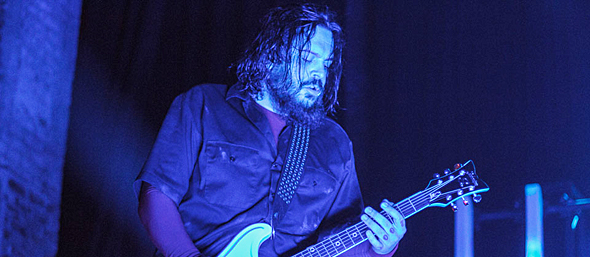 seether 2 - Seether capture The Paramount Huntington, NY 5-6-15 w/ Tremonti & Red Sun Rising