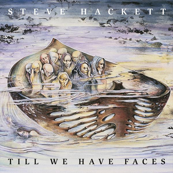 till we have faces - Interview - Steve Hackett